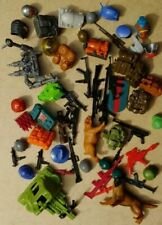 Vintage  Hasbro 3 3/4 G.I.Joe Accessory lot