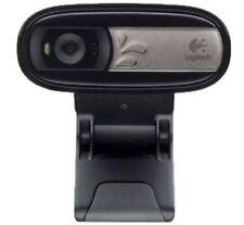 Logitech 5 MegaPixels Computer Webcams