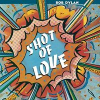 "Bob Dylan - Shot Of Love (NEW 12"" VINYL LP)"
