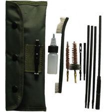 10PCS/Set Cleaning Kit Rod Nylon Brush Tool For .22 22LR .223 556 Rifle Gun USA