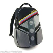 Star Trek Retro Tech Back Pack Backpack Book Bag