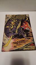 The Flash Dc Comics #180 June 1968