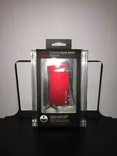 New Mophie Juice Pack Reserve iPhone 4 4S 3gs Ipod! External Battery for apple
