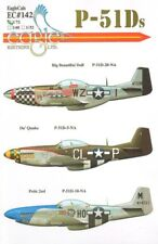 Eagle Cal decals 1/72 P-51D Mustang # 72142