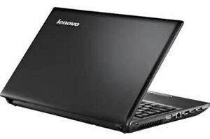 Lenovo IdeaPad n585-7510 AMD E1-1200 Dual Core 1.4GHz 500GB 8GB WIN 10 OFFICE