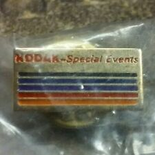 Kodak Special Events pin
