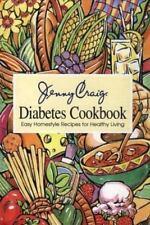 Jenny Craig Diabetes Cookbook