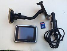 GPS MIO C 250 écran tactile 3,5 pouces + accessoires