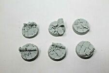 Scenic Bases Ruine Pillars and Over Growth 25mm - B228