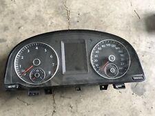 VW Caddy 2K Tacho Kombiinstrument Drehzahlmesser Benzin 2K0920876