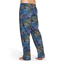 f7b1089a3b008 Happy Socks Men's 100% Cotton Sleep Pants Woven Pajama Men's Lounge Pants