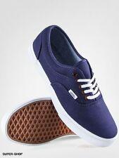 Vans LPE C&C Eclipse/Chambray Men's Classic Skate Shoes Size 8.5