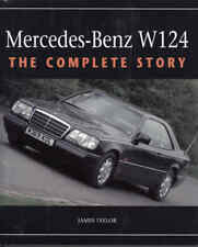 Mercedes-Benz W124 The Complete Story