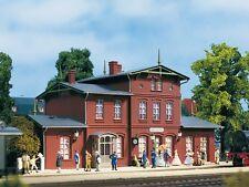 Auhagen 11381 H0 Bahnhof Krakow NEU OVP-