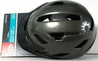Smudged Bell Terrain CPSC Gloss Moss Size Adjust Bicycle Helmet Adult 14 & Up