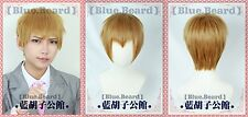 Mob Psycho 100 Mobu Saiko Hyaku Reigen Arataka Anime Cosplay Costume Wig +CAP