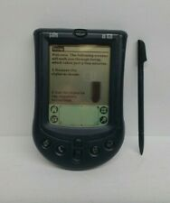 Palm Pilot One M100 Pda Hand Held Organizer Notes Calendar Contacts w/ Stylus