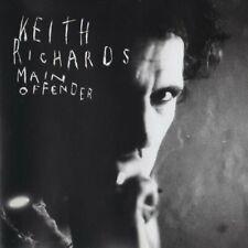 Keith Richards - Main Offender CD NEU OVP