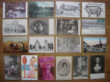 CP Lot cartes postales Postcards FANTAISIES RELIGION