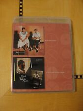 Ella Fitzgerald / Louis Armstrong + Again - Blu-Ray Pure Audio Disc