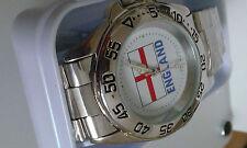 New England Citron watch, Analogue, Quartz battery, Unisex,  RRP £22.95