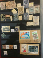 Timbres enregistrements France