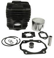 TS400 Cylinder Head Engine Piston, Bearing Top End Rebuild Kit Fits STIHL TS 400