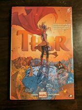 Thor by Jason Aaron & Russell Dauterman Vol. 1 OHC NEW   Marvel Hardcover   OOP
