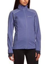 Columbia Tectonic Access size XL women's measured stretch softshell jacket NEW