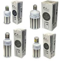 E40 / E27 LED Corn Ultra Bright Corn Light Bulbs to Replace Metal Halide / SON T