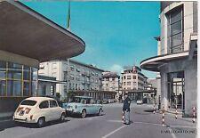 # CHIASSO: CONFINE ITALO - SVIZZERO  1962