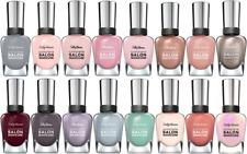 Sally Hansen Complete Salon Manicure Nail Polish,