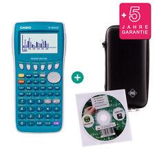 Casio FX 7400 GII Taschenrechner Grafikrechner + Schutztasche Lern-CD Garantie