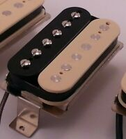 Benson Custom Vintage Correct PAF Deluxe humbucker set
