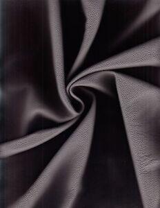 Spinneybeck Upholstery Leather Hide Acqua Aquitania Light Grey AU639