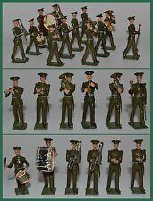 "Britains Pre-War ""Set #1301 - US Military Band"""