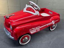 Mint Antique Murray Champion Jet Flo Drive Refurbished Pedal Car