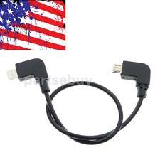 Remote Controller Data Transfer Cable for DJI Spark Mavic Pro iPhone/iPad IOS