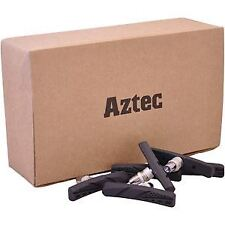 Aztec V-type One-Piece - Workshop Pack of 25 Pairs charcoal