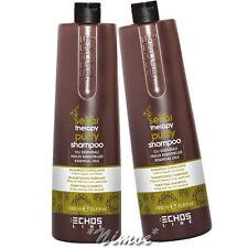 Purity Shampoo 1Lt x 2 pcs Seliar Therapy ® Essential Oils Hair & Scalp Dandruff