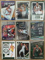 Giannis Antetokounmpo Card Lot x9 Optic Prizm Basketball NBA 🏀 MVP!