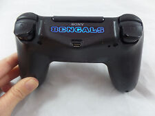 PlayStation 4 PS4 Controller CINCINNATI BENGALS Light Bar Decal Sticker