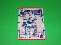 CURTIS JOSEPH ST LOUIS BLUES SCORE AMERICAN ROOKIE HOCKEY CARD # 151