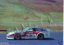 Paul Newman Bob Sharp Racing Nissan Road Atlanta 1986 Photo 8 x 10