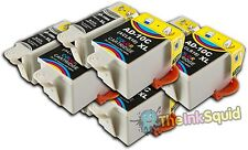 8 Advent 10 XL ABK10+ACL10 Compatible Ink Cartridge for A10 AW10 AWP10 non-OEM