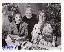 Jeanette MacDonald VINTAGE Photo Sweethearts Florence Rice Fay Holden