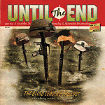 Until The End - The Blind Leading The Lost CD HATEBREED