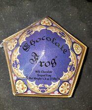 Wizarding World of Harry Potter Chocolate Frog Honeydukes Universal Studios