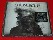 The House of Gold & Bones, Pt. 1 [PA] [Digipak] by Stone Sour (CD, Oct-2012, Roa