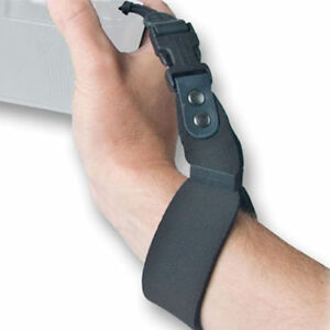 OpTech SLR wrist strap with UNI LOOP connector 6701062 #8200 (UK Stock) BNIP
